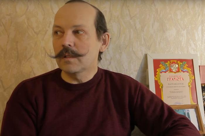 Молодой петербургский режиссер снял фильм про известного кондуктора Виктора Петровича Лукьянова