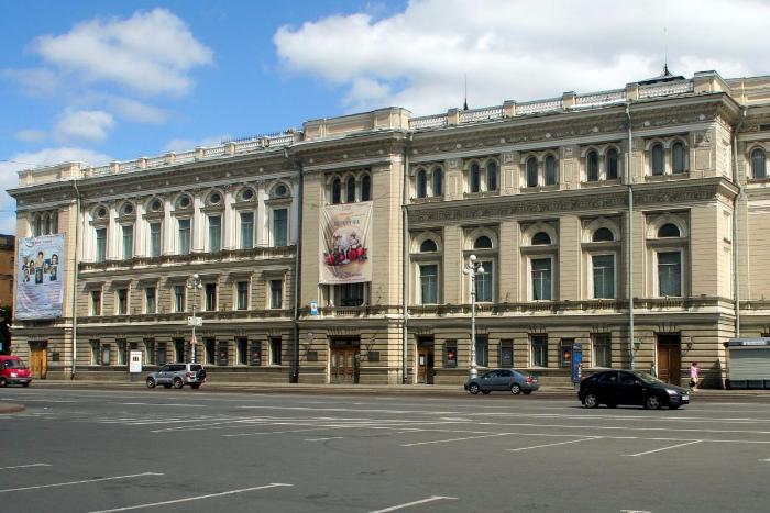 Ректор Санкт-Петербургской консерватории не получал документов об увольнении