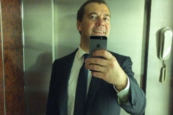 Пройдите тест и узнайте, чем Дмитрий Медведев смешил россиян