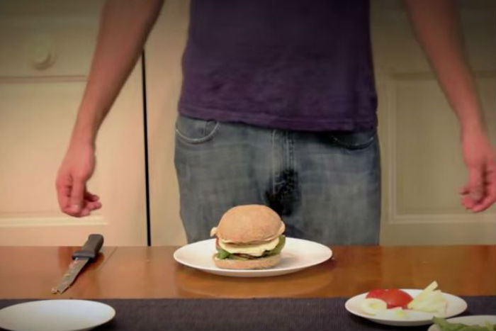 Из чего состоит сандвич за 1500 долларов, который один американец делал полгода