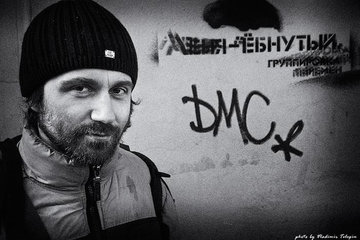 Почему активист арт-группы «Война» Лёня ******* и был, и не был *******