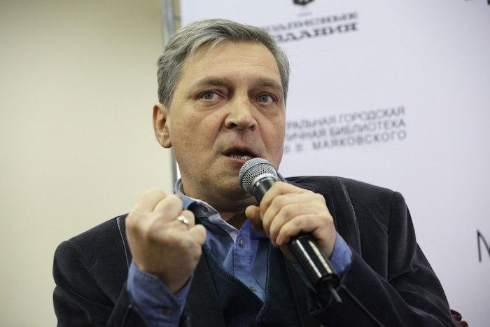 «Чем скорее русская деревня погибнет, тем будет лучше»: Александр Невзоров — омракобесии и культе прошлого