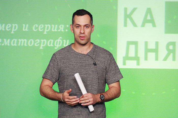 «Страх и ненависть хуже любой цензуры»: Михаил Идов — оботечественных сериалах, «Лондонграде» и умении рассказывать истории