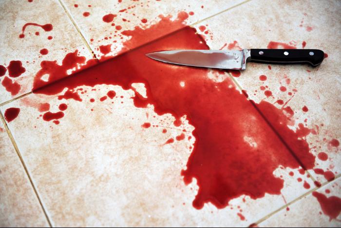 «Фото кровавого ножа маньяка изЛенобласти может появиться вThe Guardian»: почему новости иллюстрируют одинаково
