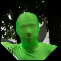 Зеленый купорос