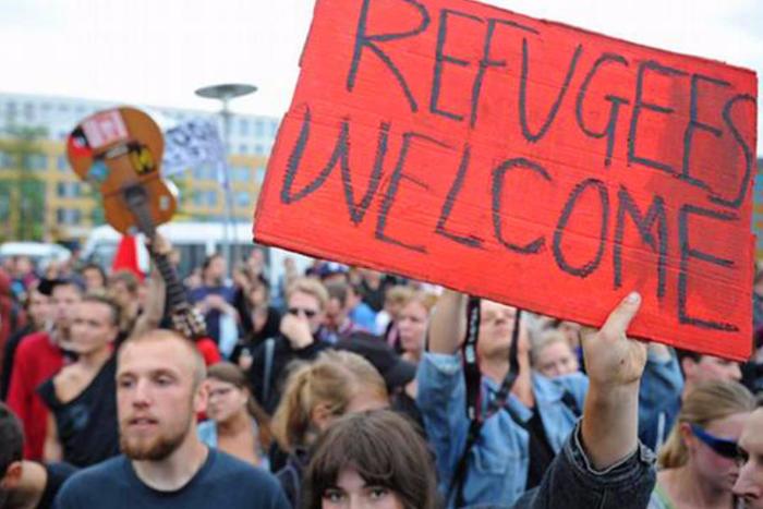 «Ксенофобия считается дурным тоном»: что говорят жители Германии опроблеме беженцев изСирии