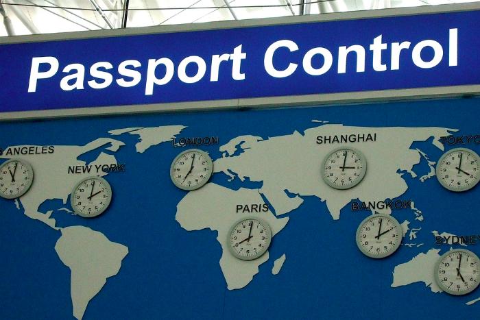 Где и как получить шенгенскую визу с отпечатками пальцев