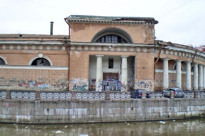 Полтавченко пообещал, что Конюшенное ведомство станет «интересным общественным пространством»
