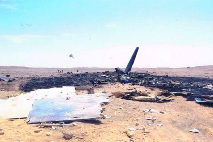 Власти России и Египта опровергли заявление «Исламского государства» опричастности к падению самолета: карта активности ИГ на Синае