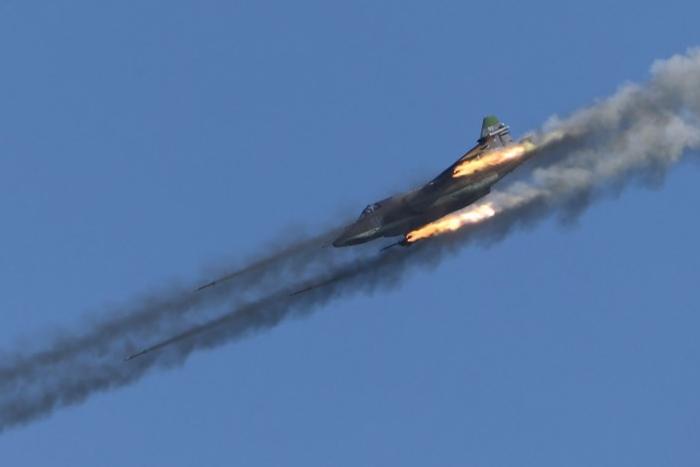 Что пишут The Washington Post, The New York Times и другие западные СМИ о российской операции в Сирии
