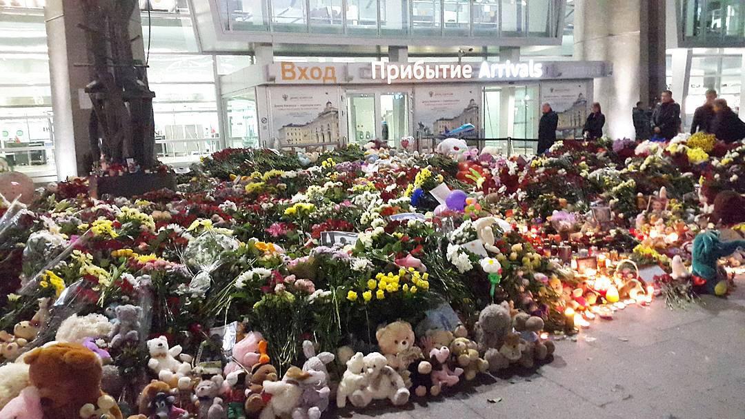 Албин сообщил о 33 опознанных жертвах крушения российского лайнера