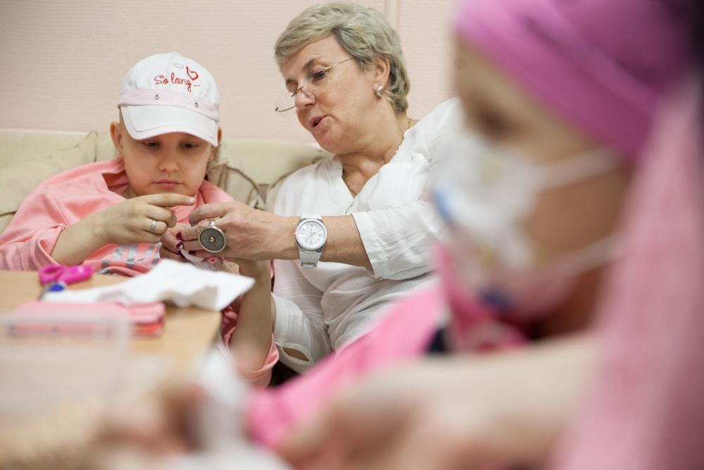 Как устроена работа волонтера: отпервой встречи до реабилитации подопечных