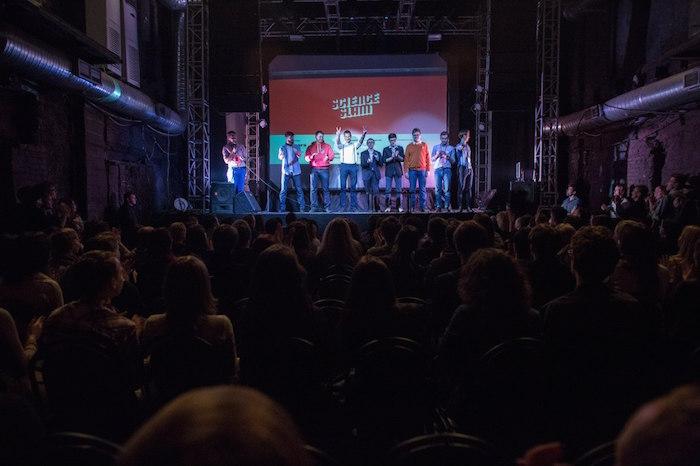 Science Slam — два года в двух столицах: цифры и факты о битве молодыхученых