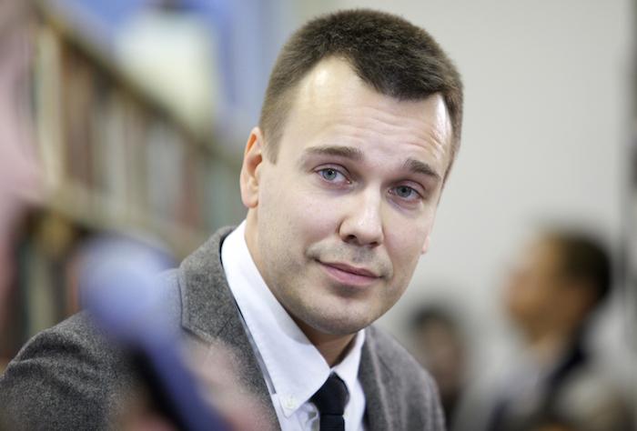Михаил Зыгарь — о целевой аудитории президента, борьбе зарейтинг и роли Пескова
