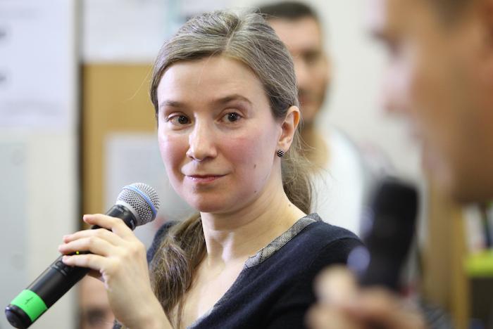 «Если природа режима основана на продаже ресурсов, общество ему только мешает»: политолог Екатерина Шульман — о главных страхах россиян