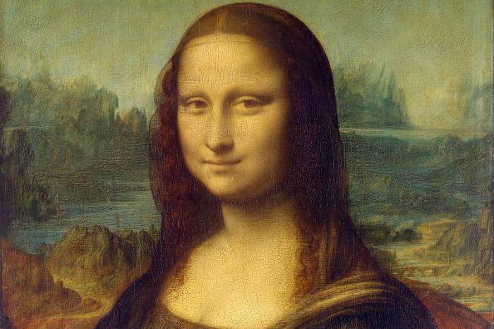 Как физики изучают картины Эрмитажа и почему новости о«Джоконде» — не сенсация