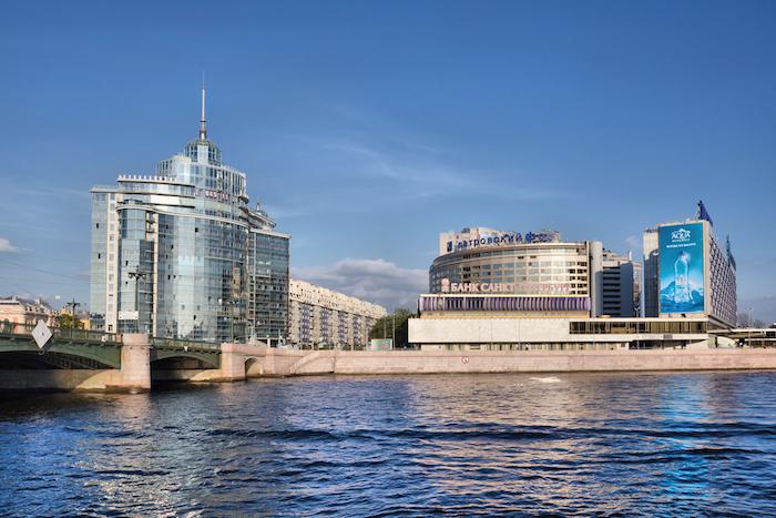 Как застраивают исторический центр Петербурга: успешные и провальные здания — от ТРЦ «Галерея» доэлитного жилого дома