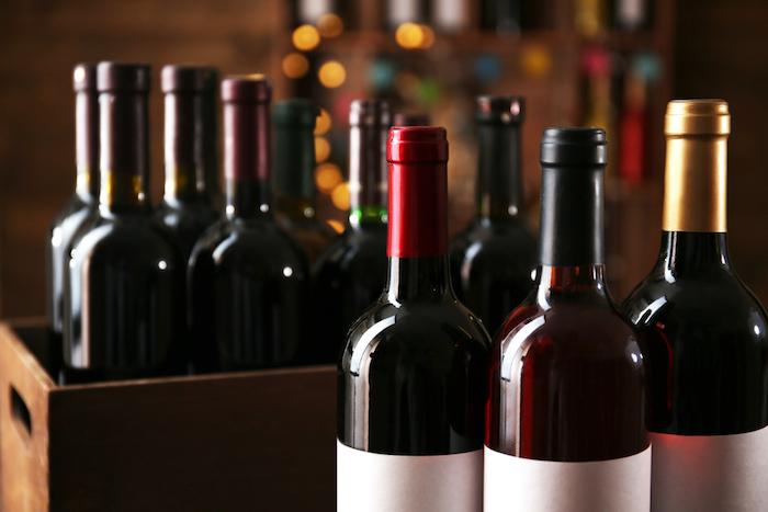 Как по этикетке выбрать качественное вино к праздничному столу