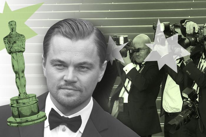 Пройдите тест и узнайте, что в кинокарьере Леонардо ДиКаприо заменяет ему «Оскар»