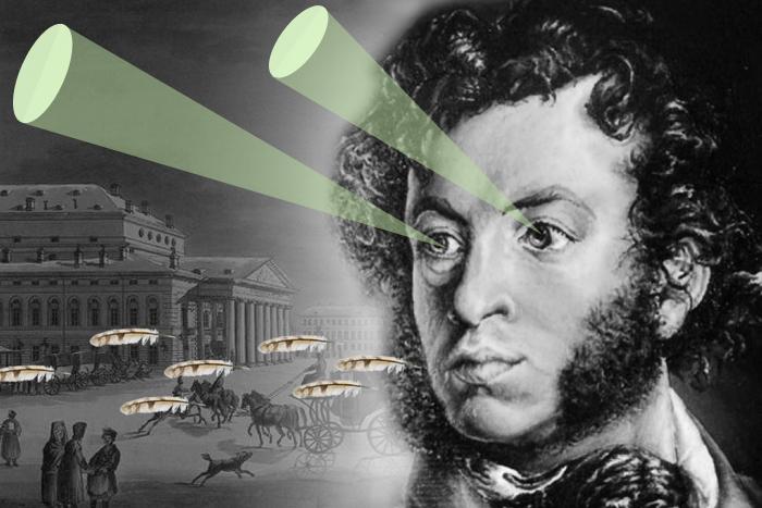 Пройдите тест и найдите стихи Пушкина среди поэзии чиновников и авторов «Стихи.ру»