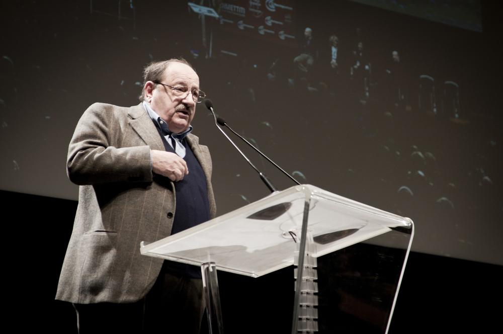 Умберто Эко — о фашизме, национальности и работе писателя: видео, интервью и эссе