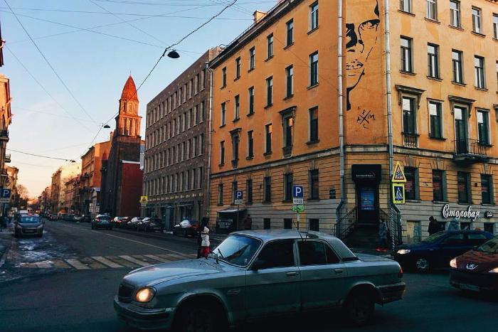 В Петербурге появится регламент для уличных художников
