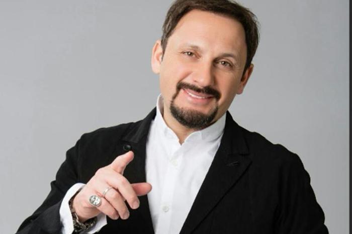 Стас Михайлов открыл в Петербурге ресторан с макаронами по-флотски и котлетами