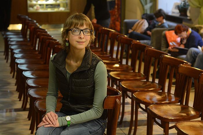 Популяризатор науки Ася Казанцева — о феминизме, страхе перед ГМО иотношениях науки и власти