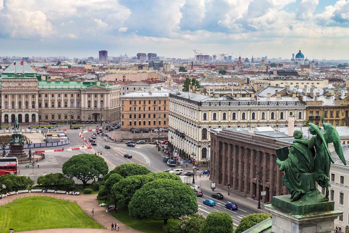 Петербург 100 лет назад: кварталотИсаакиевской площади доАнглийской набережной — взаметках ианекдотах