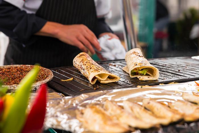 Как приготовить рагу с мясом и кабачком в мультиварке