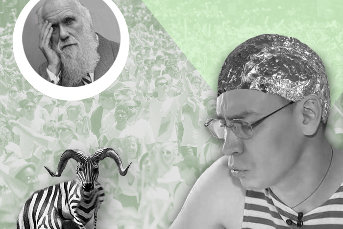 «Общество надо брать за грудки ивот так трясти»: как «гееборец» Тимур Булатов связан с вирусным видео о девственности и телегонии
