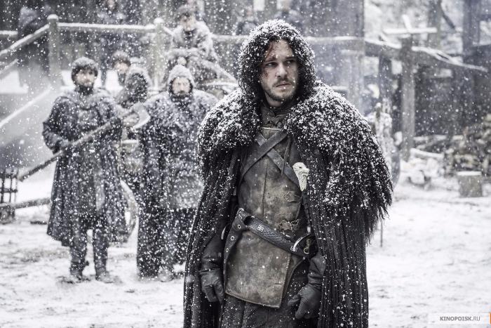 «Зима близко»: тест о том, что вас бесит в «Игре престолов»