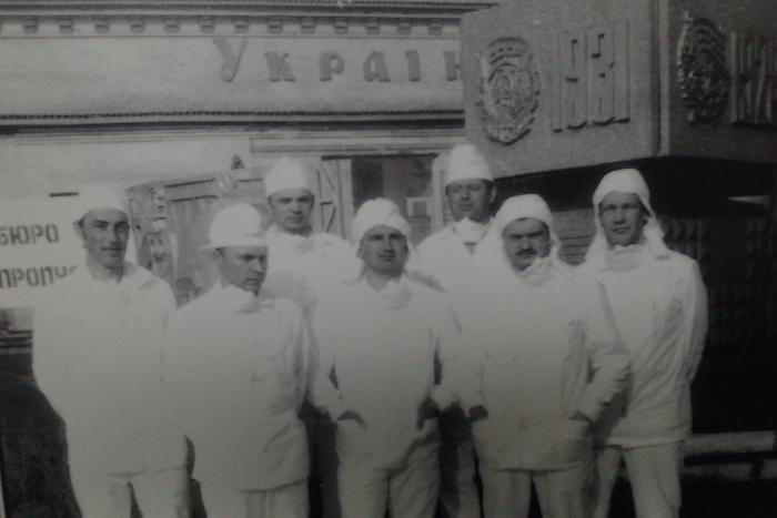 «Больно слышать — мы вас туда не посылали»: монологи ликвидаторов Чернобыльской катастрофы из Петербурга