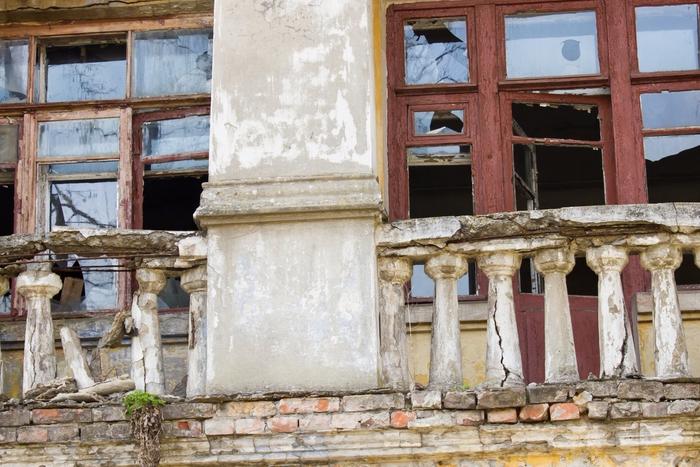 Журналисты составили список петербургских зданий с завышенной архитектурной ценностью