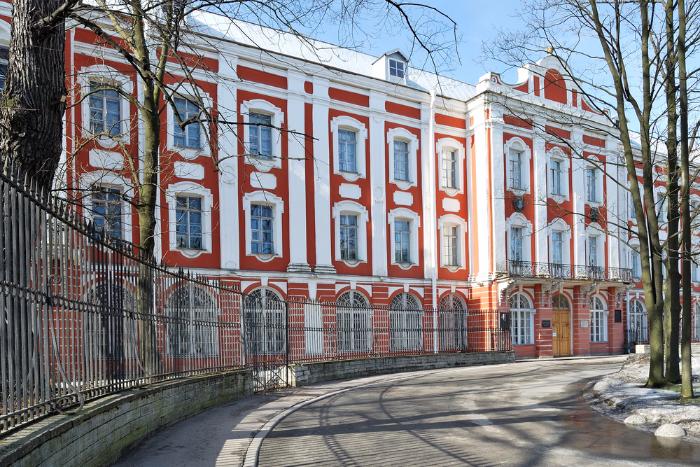 Кампус СПбГУ могут построить под Гатчиной
