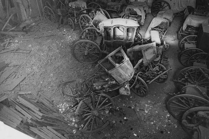 Как пережили войну Эрмитаж, Ботанический сад и Большой театр кукол: три истории о культурной жизни под обстрелами