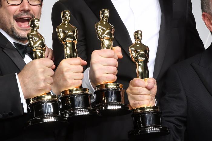 Минкульт начал разработку «Евразийского Оскара», который станет «толчковой ногой» для кинематографа