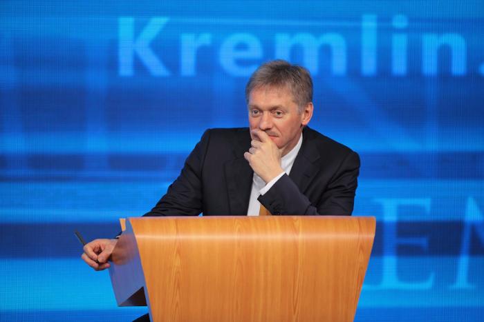 Кремль поддержал намерение Порошенко вернуть Донбасс