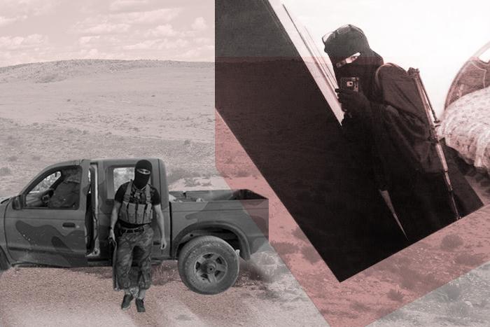 Как петербуржцы становятся бойцами «Исламского государства»