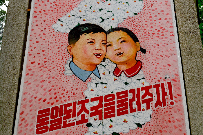 В Петербурге пройдет открытый пикник с жителями Северной Кореи