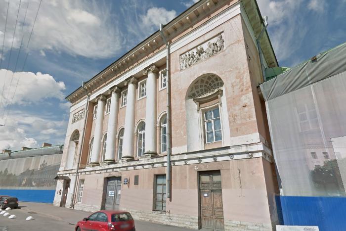 Конюшенное ведомство передадут Государственному музею истории Петербурга