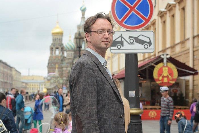 Американец Зоран Паньяк — орусском бизнесе, душевности бани и об отключении летом горячей воды