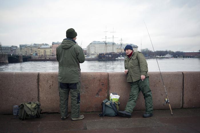 «Петербург между прошлым иХельсинки»: Лев Лурье — об особом самосознании петербуржца
