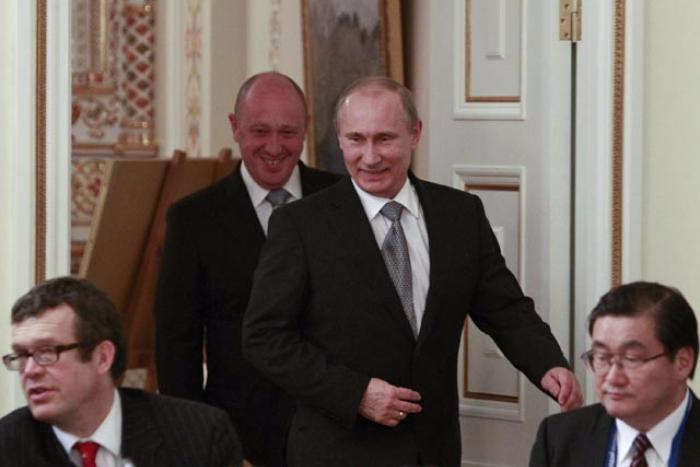 «Кремлевский повар» Пригожин потребовал удалить из интернета статьи о госконтрактах и «фабрике троллей»
