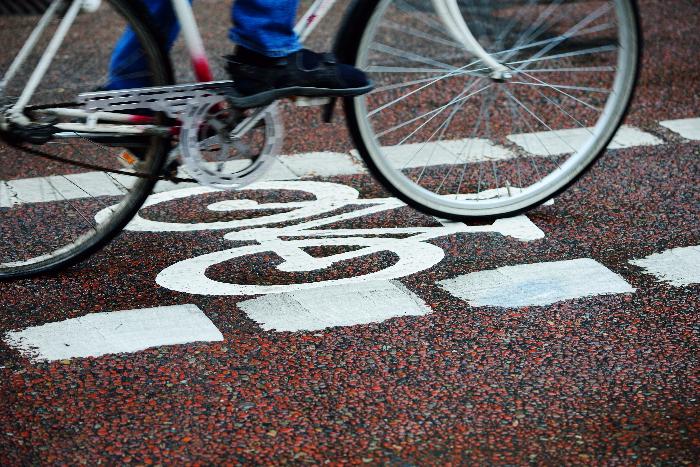 В Купчине построят парк с велодорожками, скейт-площадкой и тренажерами