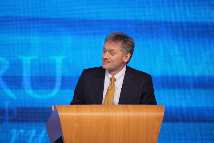 Песков назвал расследования о связи «троллей» Пригожина с нападениями на оппозиционеров «беспочвенными»
