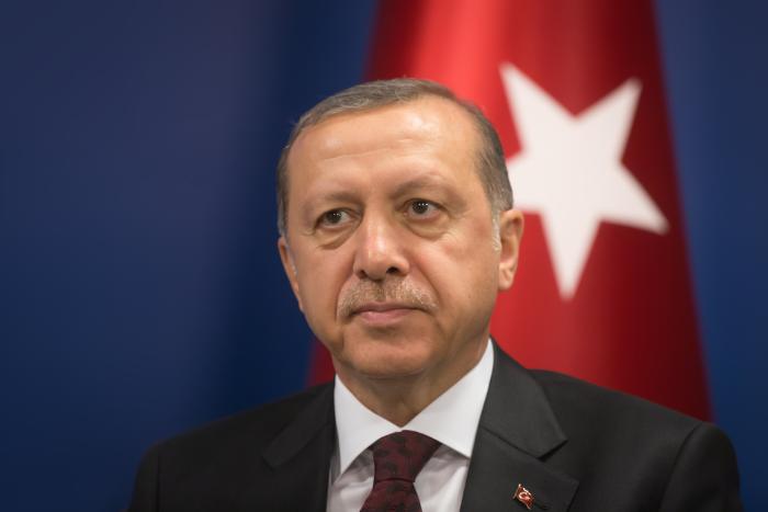 Турция извинилась перед Россией за сбитый Су-24