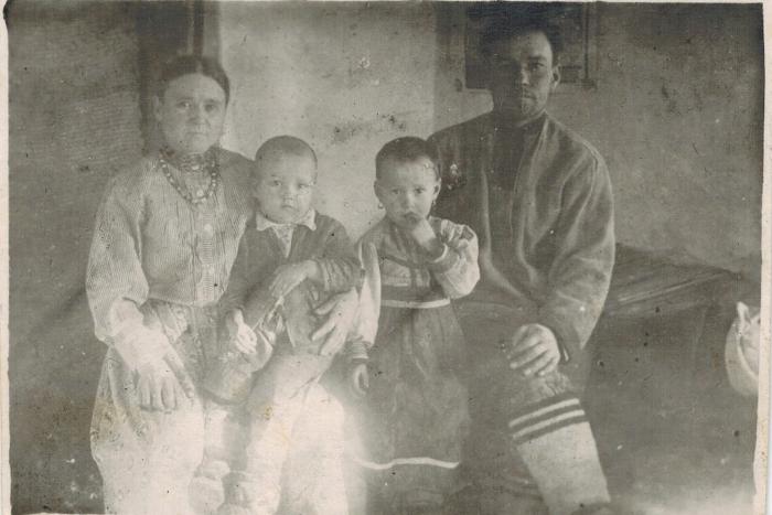 Право на память: какпетербуржцыищут информацию орепрессированных родственниках