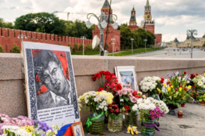 СК заявил, что Немцова убили за 15 миллионов рублей