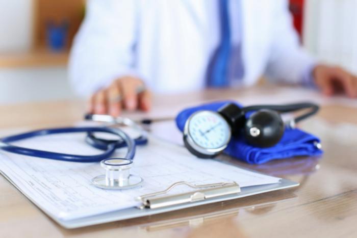 Для петербуржцев организуют бесплатные кардиологические обследования